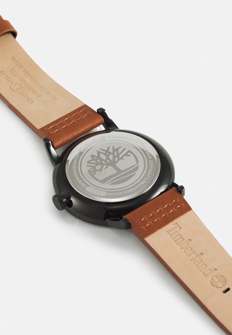 Timberland - RAYCROFT - Watch - brown