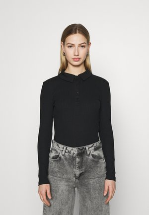 ONLUMA LIFE - Long sleeved top - black