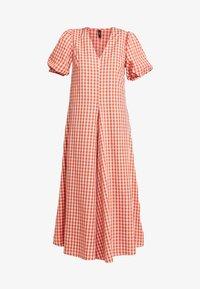 YAS Tall - YASANA LONG DRESS - Day dress - pink - 5