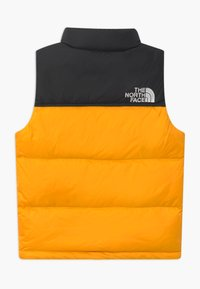 The North Face - 1996 RETRO NUPTSE UNISEX - Waistcoat - summit gold - 1