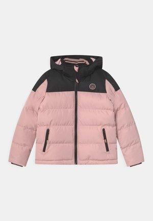 TRACY - Winterjas - soft pink
