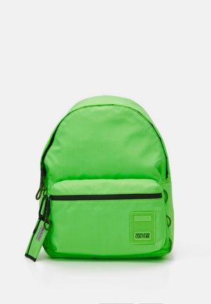 Plecak - verde fluo