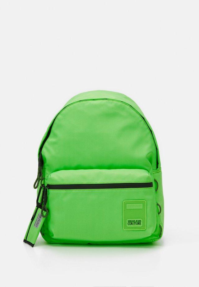 Reppu - verde fluo