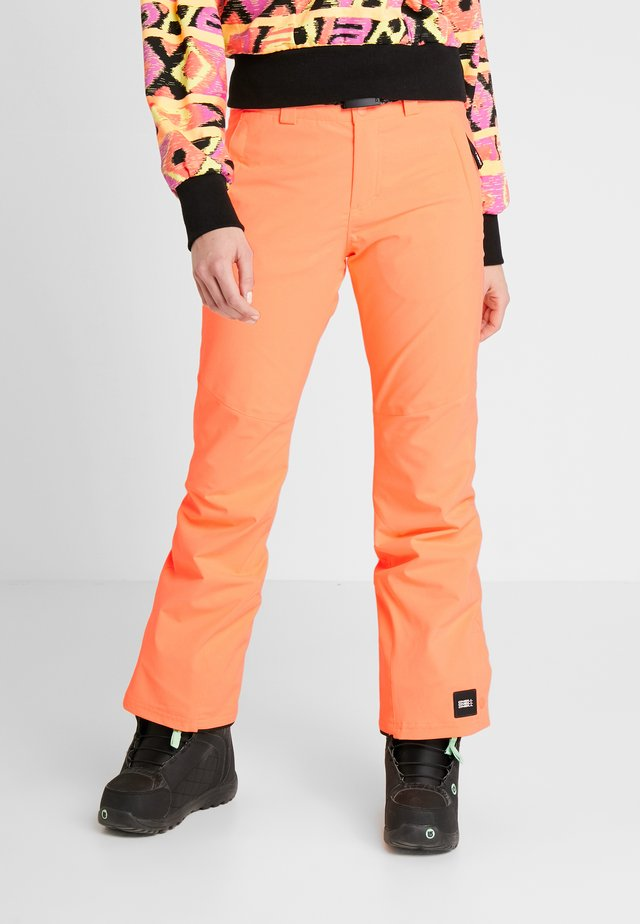 STAR  - Zimní kalhoty - tango
