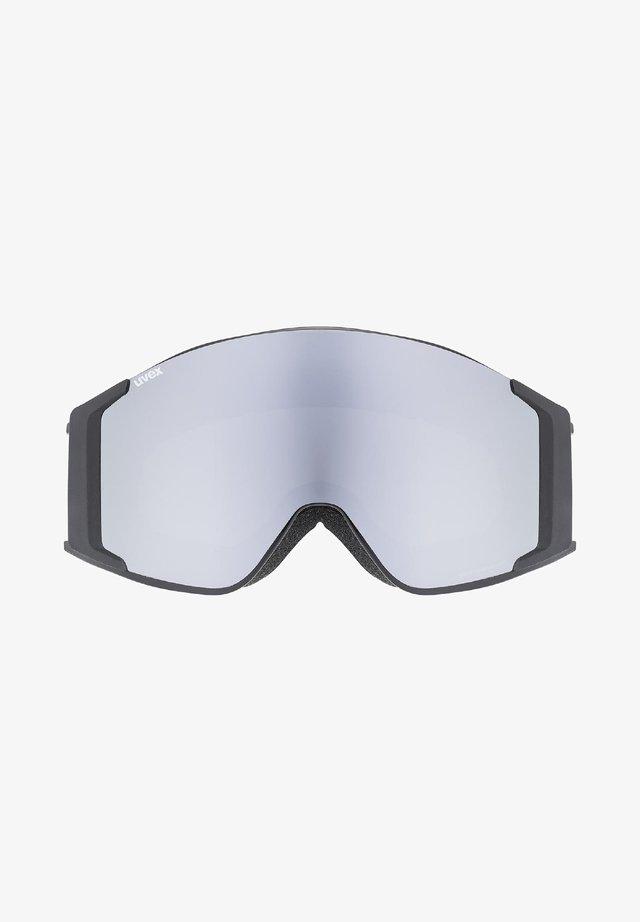 """UVEX SKIBRILLE """"G.GL 3000 TOP"""" - Ski goggles - black (s55133220)"""