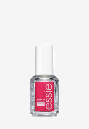 TOP COAT - Nail polish (top coat) - quick-e drying drops
