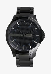 Armani Exchange - Horloge - schwarz - 1