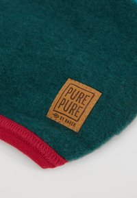 pure pure by BAUER - KIDS BEANIE - Beanie - smoke green - 2