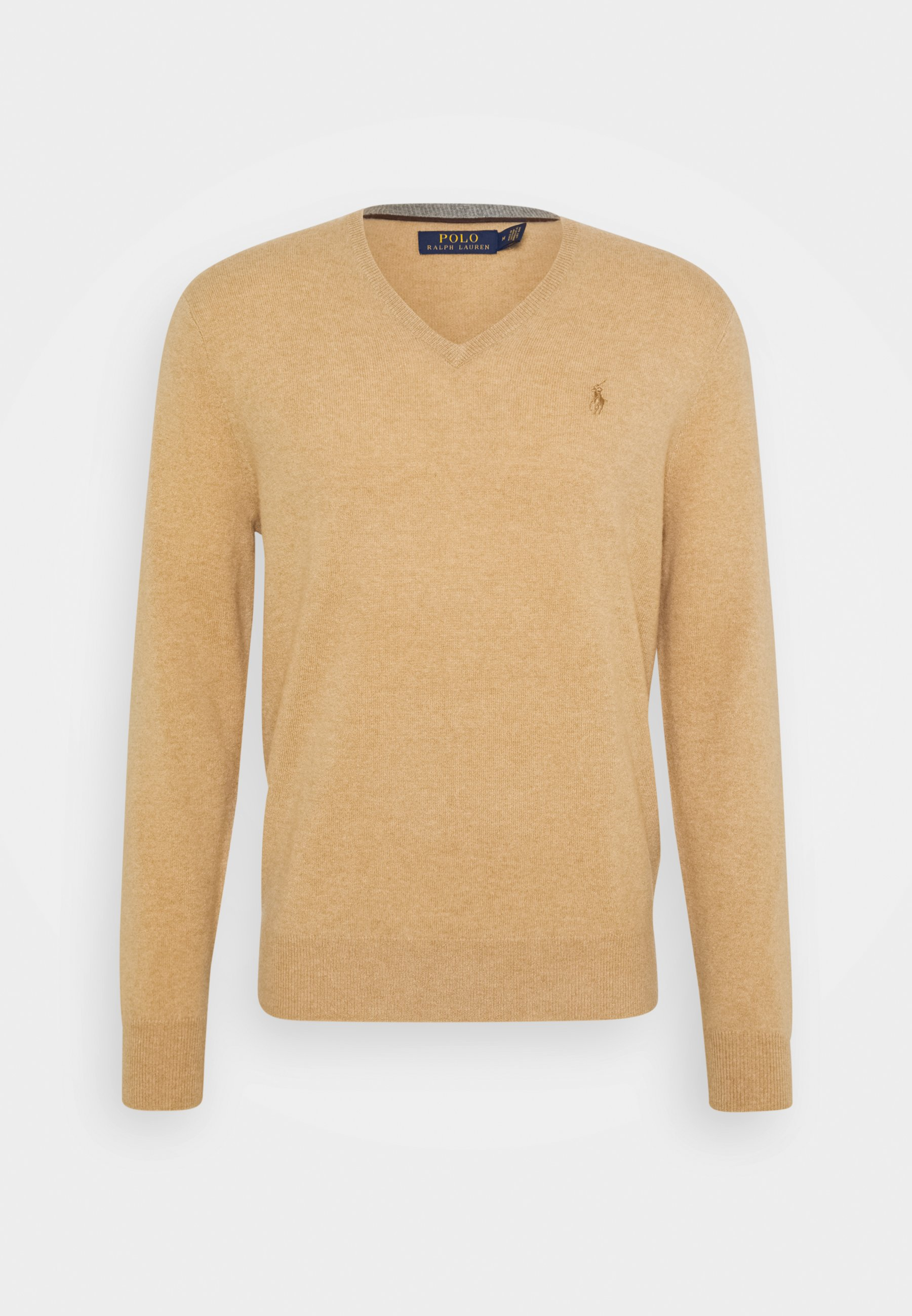 Homme LONG SLEEVE - Pullover