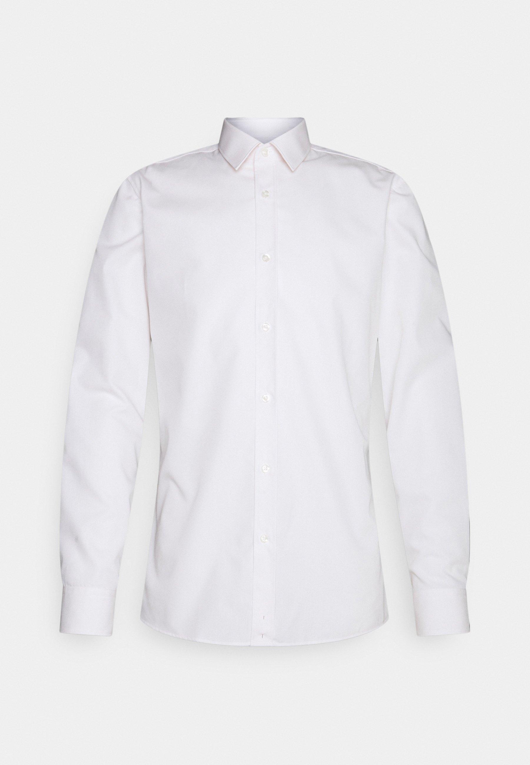Uomo ELISHA - Camicia elegante