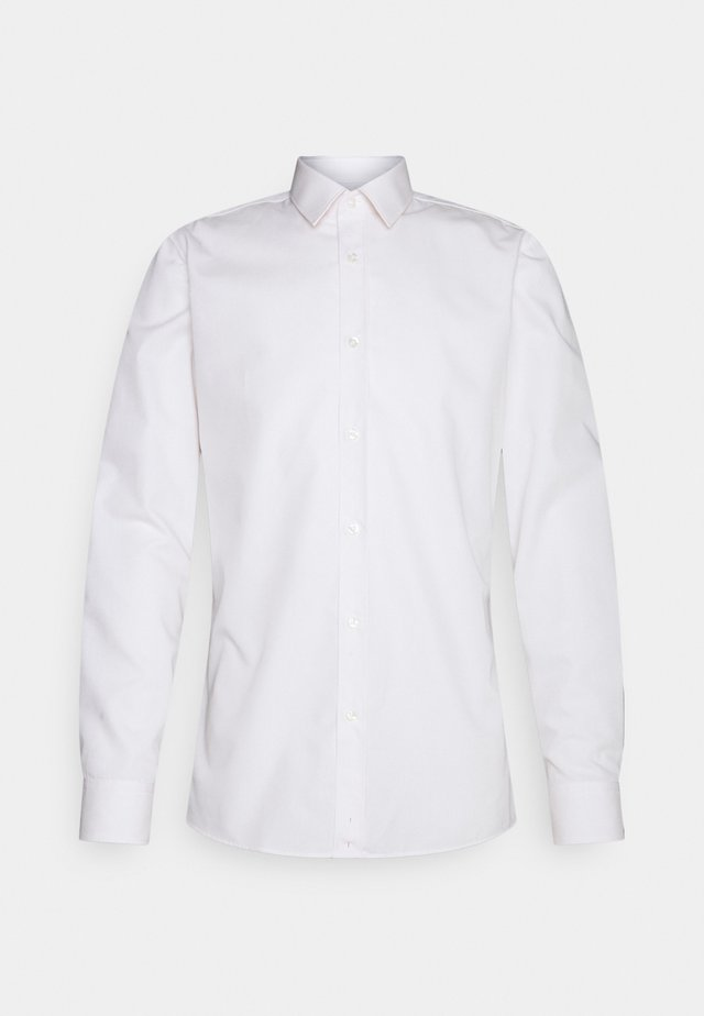 ELISHA - Formal shirt - light/pastel pink