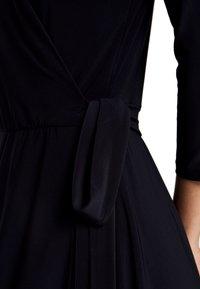 Max Mara Leisure - DIDA - Jersey dress - ultramarine - 6
