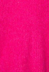 American Vintage - TUDBURY - Cardigan - pinky chine - 2
