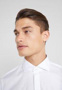 JOOP! - PANO - Formal shirt - white - 3