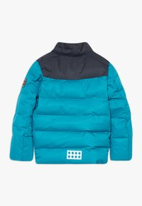LEGO Wear - LWJOSHUA 709 - Winter jacket - dark turquoise - 2
