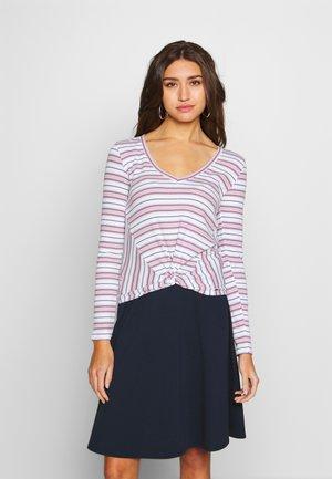LETTUCE - Long sleeved top - white