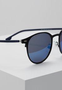BOSS - Solbriller - blue - 4