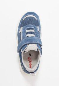 Superfit - BLIZZARD - Tenisky - blau - 1