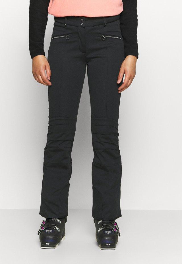 BEJEWEL PANT - Pantaloni da neve - black
