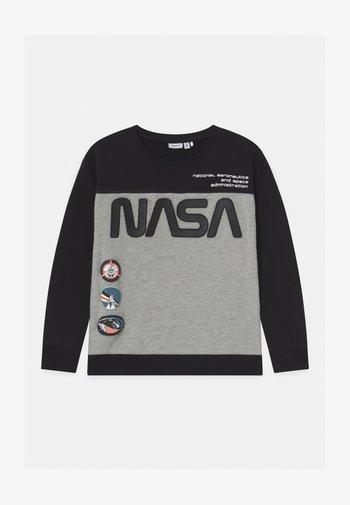 NASA  - Sudadera - black