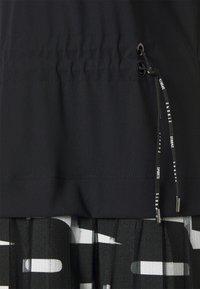 Marc Cain - Day dress - black - 7
