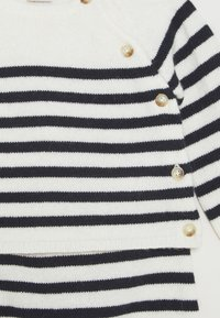 Petit Bateau - ENSEMBLE SET - Pullover - marshmallow/smoking - 3