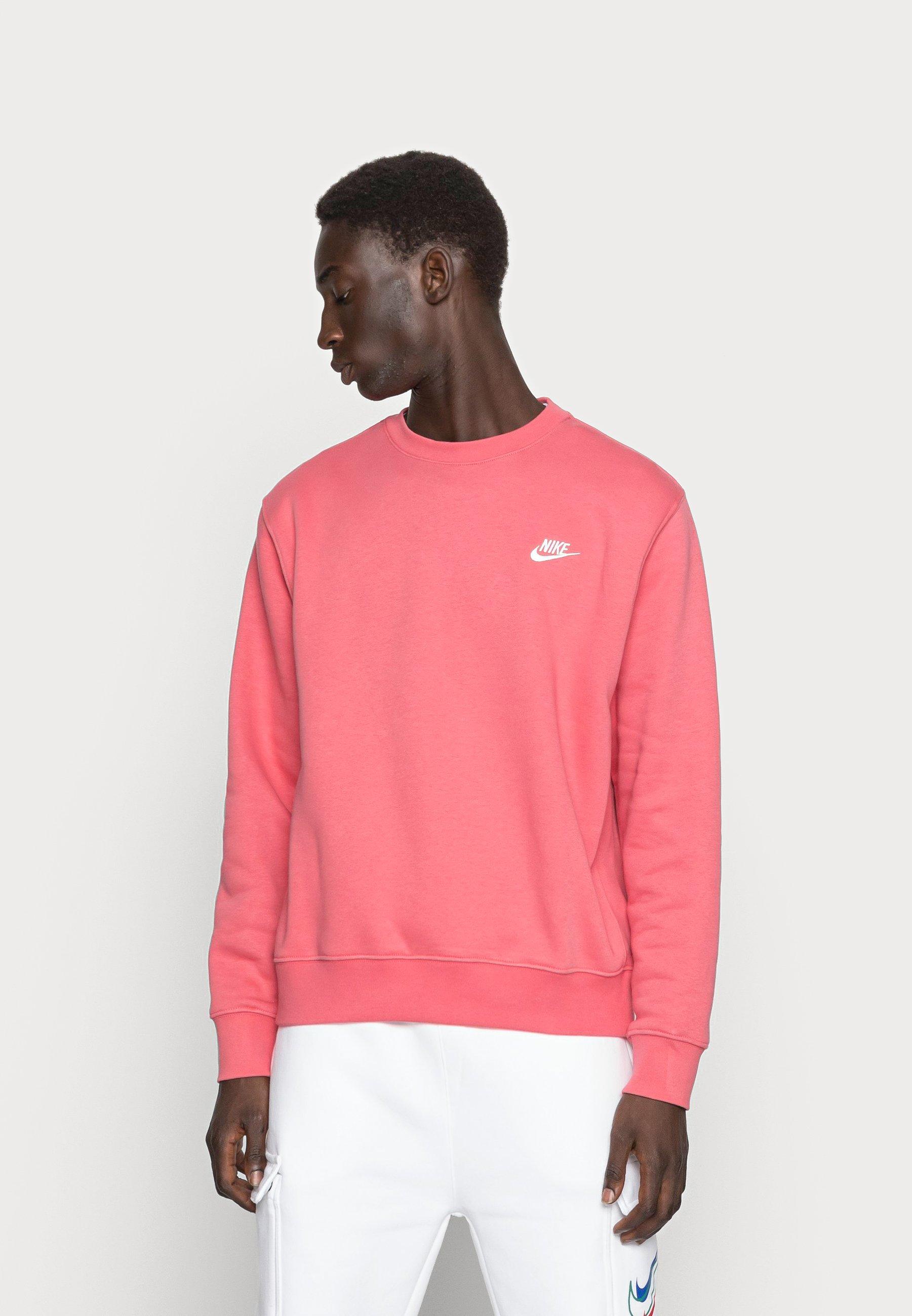 Men CLUB CREW - Sweatshirt