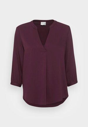 VIDANIA 3/4 - Long sleeved top - winetasting