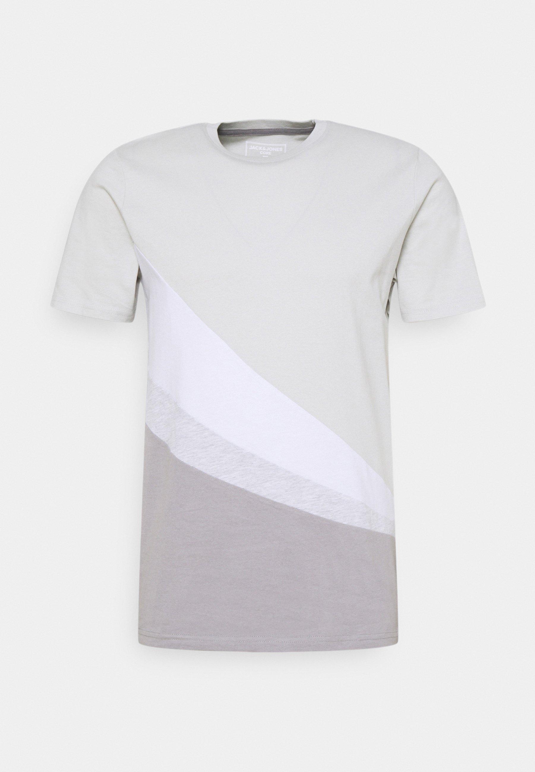 Homme JCOMARTY  - T-shirt imprimé
