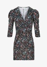 Morgan - Robe fourreau - multi-coloured - 4