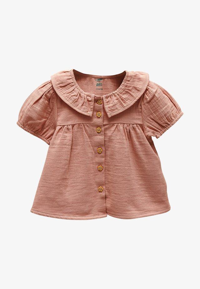 Hemdbluse - pink