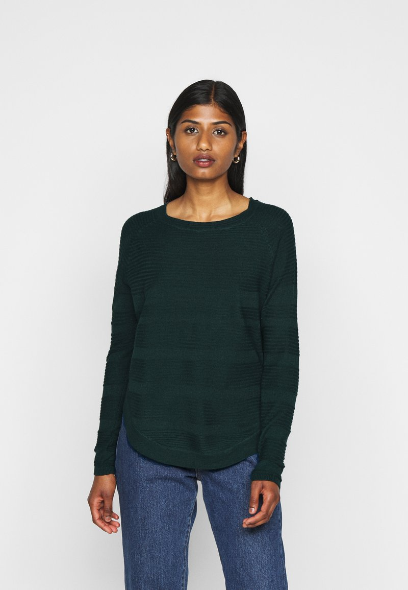 ONLY Petite - ONLCAVIAR - Jumper - scarab