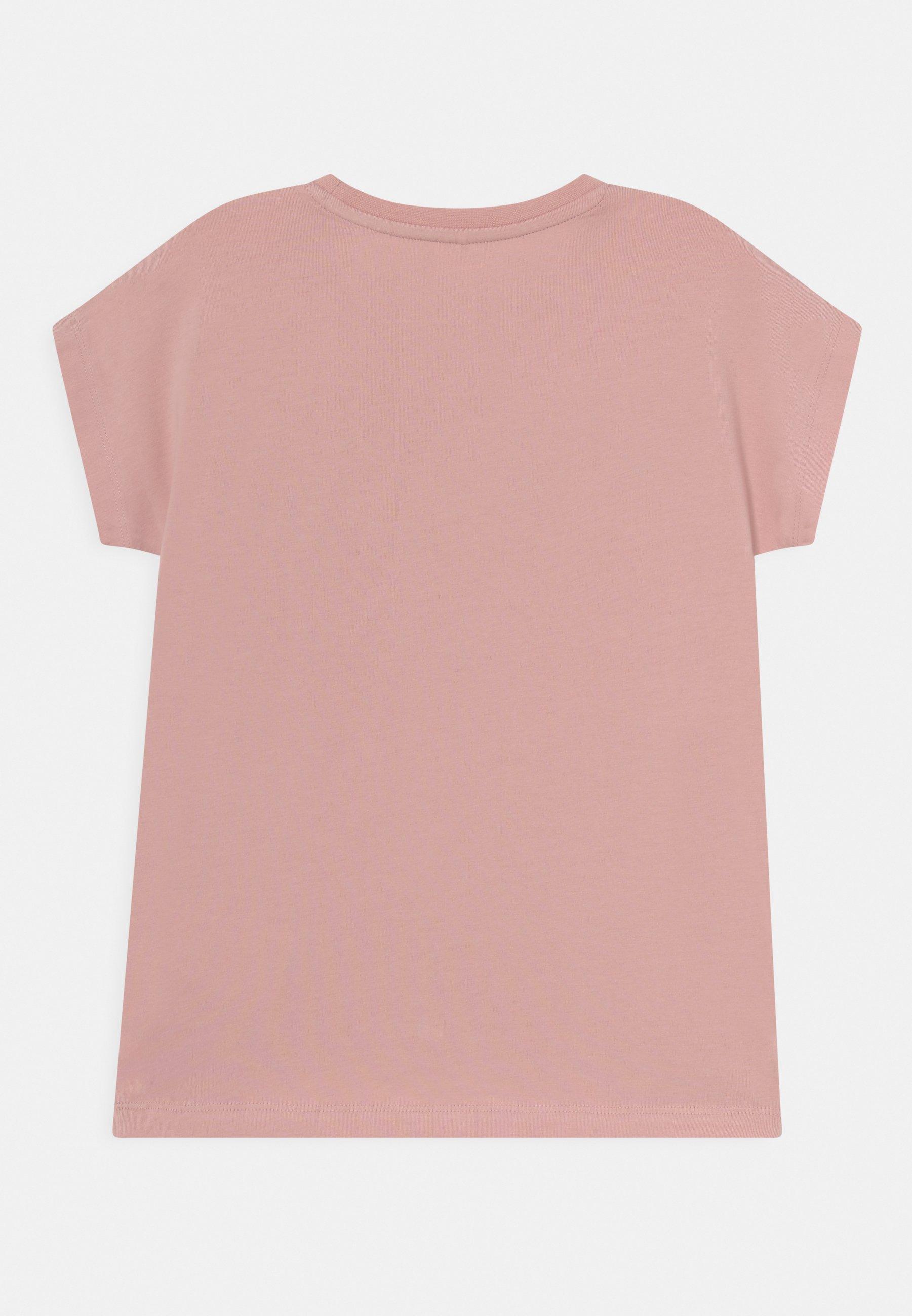 Bambini NKFMINIONS JANA  - T-shirt con stampa