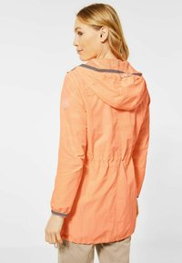 Cecil - Light jacket - orange - 1