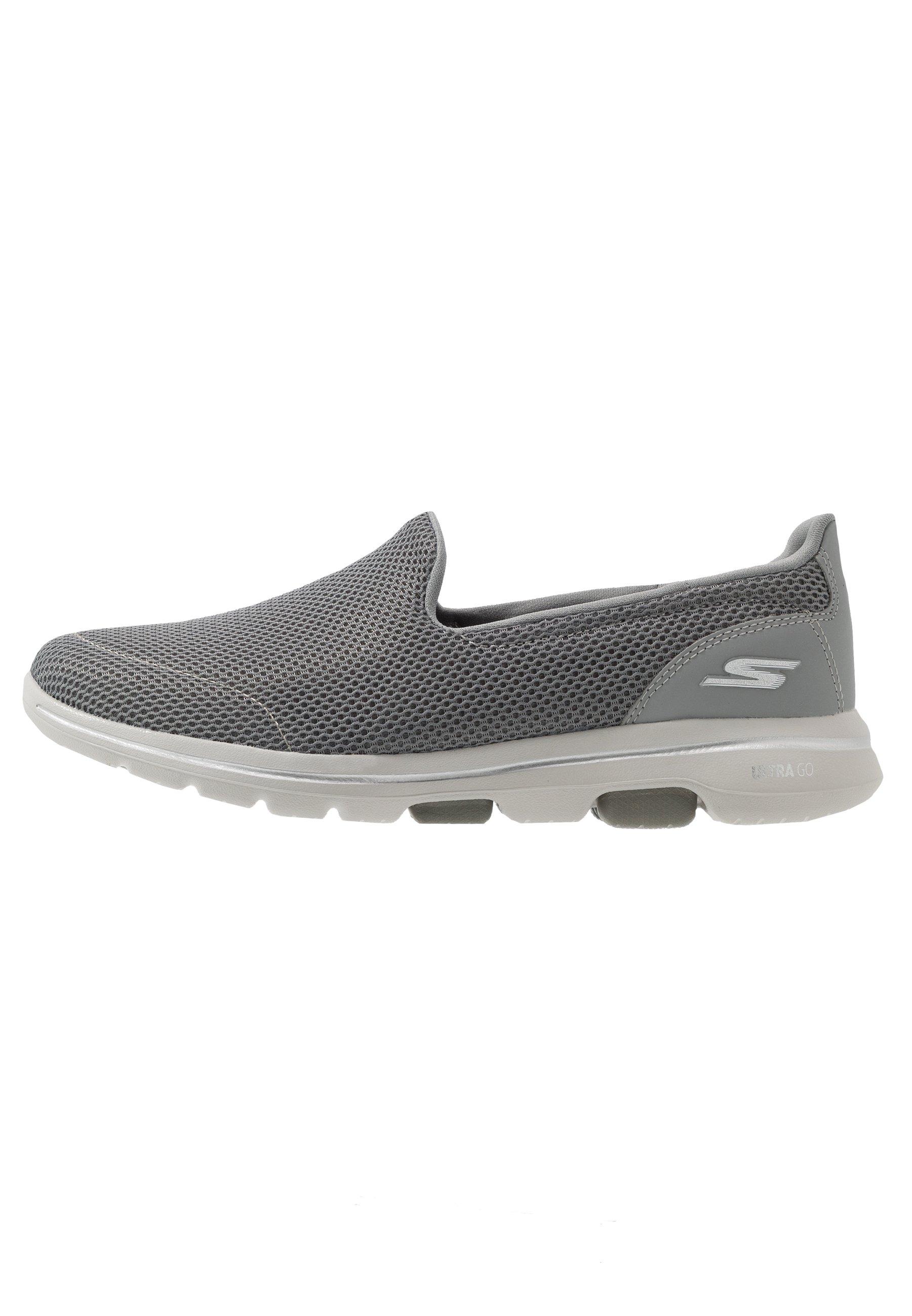 GO WALK 5 Walkingschuh gray