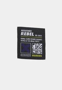 Redefined Rebel - RRMUSA TEE - Långärmad tröja - offwhite - 6
