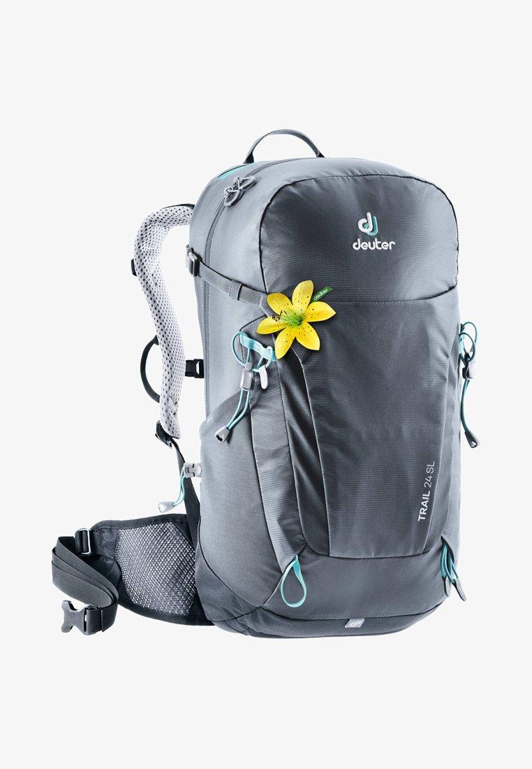 Deuter - TRAIL - Hiking rucksack - grey