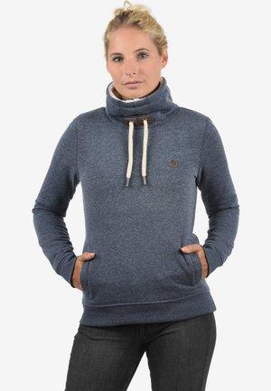 OZEANA - Sweatshirt - blue