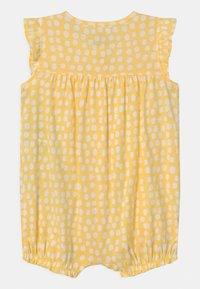 Carter's - SUR DOT - Jumpsuit - yellow - 1
