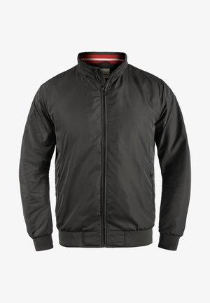 Light jacket - phantom grey
