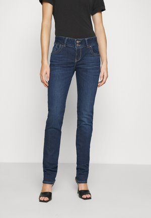 MOLLY - Slim fit jeans - sian