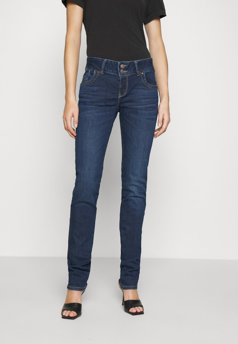 LTB - MOLLY - Slim fit jeans - sian