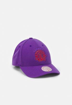 NBA TORONTO RAPTORS PRIME LOW PRO - Cap - purple