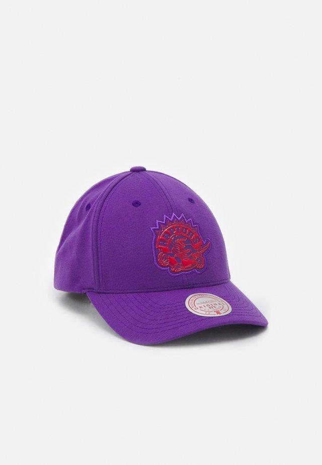 NBA TORONTO RAPTORS PRIME LOW PRO - Pet - purple