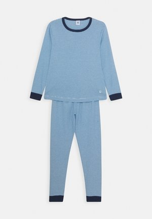 LIFT - Pyjama set - ruisseau/marshmallow