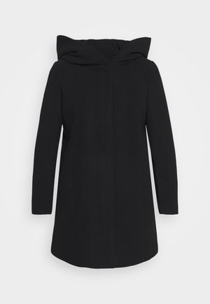 VMDAFNEDORA JACKET - Classic coat - black
