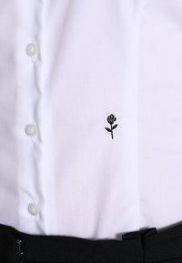 Seidensticker - Button-down blouse - white - 5