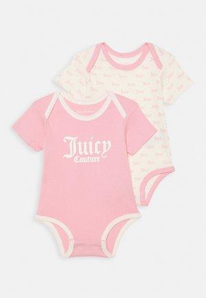 BABY JUICY 2 PACK - Body - vanilla ice