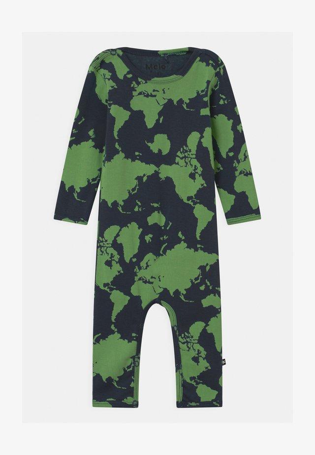 FENEZ  - Jumpsuit - green