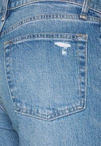 GAP Petite - CHEEKY STRAIGHT ATLANTIC - Jeans Skinny Fit - medium indigo - 2